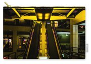 Escalator Lights Carry-all Pouch