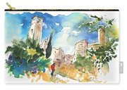 Escalona 03 Carry-all Pouch