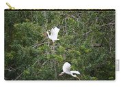 Escaping Bird Carry-all Pouch