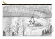 Esopus Lighthouse Carry-all Pouch