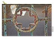 Esp Gate Cross Carry-all Pouch