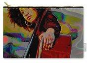 Esperanza Spalding Carry-all Pouch