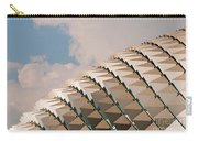 Esplanade Theatres Roof 01 Carry-all Pouch