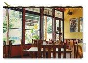 Espresso - Aloha Angel Cafe Carry-all Pouch