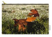 Essence Of Autumn Carry-all Pouch
