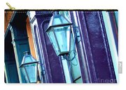 Essence Of New Orleans Carry-all Pouch