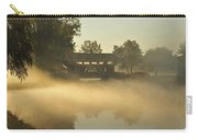 Essenhaus Covered Bridge Carry-all Pouch