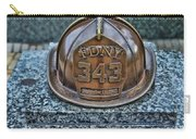 Essex County N J 9-11 Memorial 3  Carry-all Pouch