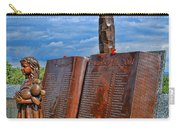 Essex County N J 9-11 Memorial 4 Carry-all Pouch