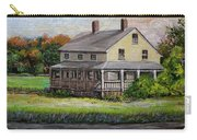 Essex Marsh House Carry-all Pouch