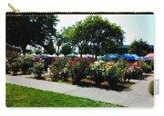 Esther Short Park Rose Gardens Carry-all Pouch