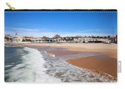 Estoril Beach In Portugal Carry-all Pouch