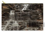 Eternal Flame Waterfalls Carry-all Pouch
