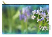Eternal Spring Carry-all Pouch