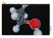 Ethanol Molecular Model Carry-all Pouch