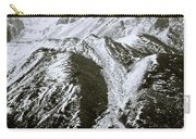 Ethereal Himalayas Carry-all Pouch