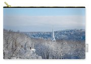 Ethereal Steeple Carry-all Pouch