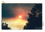 Ethereal Sunset Carry-all Pouch