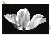 Ethereal Tulip  Carry-all Pouch