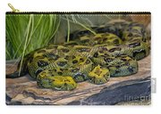 Ethiopian Mountain Vipers Carry-all Pouch