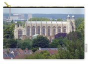 Eton College Chapel Carry-all Pouch