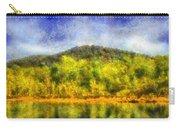 Etowah Reflections Carry-all Pouch