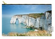 Etretat Carry-all Pouch