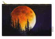 Ettenmoors Moon Carry-all Pouch by C Steele