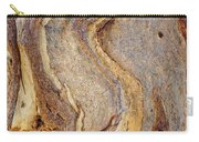 Eucalyptus Bark Carry-all Pouch