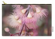 Eucalyptus Bloom Carry-all Pouch