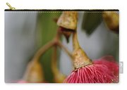 Eucalyptus Flower Carry-all Pouch