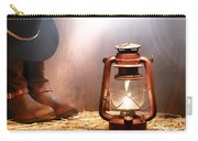 Eugenies Dream Carry-all Pouch by Olivier Le Queinec