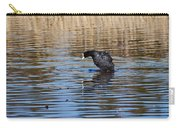 Eurasian Coot Carry-all Pouch
