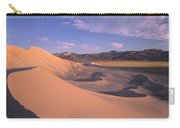 Eureka Dunes In Death Valley  Carry-all Pouch