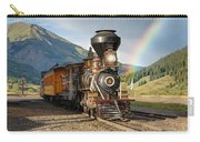 Eureka Rainbow Carry-all Pouch