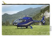 Eurocopter Ec130 Light Utility Carry-all Pouch