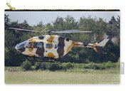 Eurocopter Uh-72a Lakota Of The U.s Carry-all Pouch