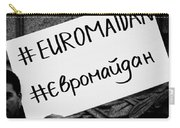 Euromaidan Carry-all Pouch