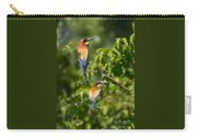 European Bee-eater Carry-all Pouch