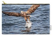 European Fishing Sea Eagle 2 Carry-all Pouch