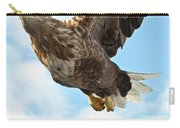 European Flying Sea Eagle 2 Carry-all Pouch