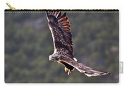 European Flying Sea Eagle 4 Carry-all Pouch