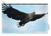 European Flying Sea Eagle 7 Carry-all Pouch