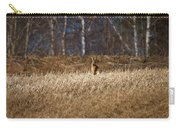 European Hare Carry-all Pouch