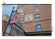 Eutaw Street Carry-all Pouch by Susan Candelario