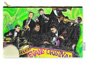 Evans Original Jazz Band Carry-all Pouch
