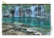 Evening At Hanging Lake Carry-all Pouch
