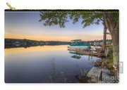Evening Calm Carry-all Pouch by Evelina Kremsdorf