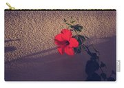 Evening Comes Softly Carry-all Pouch by Laurie Search
