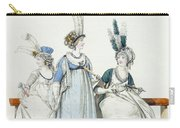 Evening Dresses For The Opera Carry-all Pouch